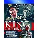 King & Country [Blu-ray]