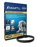 ADAPTIL Dog Calming Collar: ADAPTIL Small Collar (D.A.P. Dog Appeasing Pheromone) for Constant
