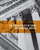 img - for Public Policy of Crime and Criminal Justice (2nd Edition) book / textbook / text book