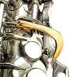 Oleg Pro Saxophone Enhancer: F-Fork Extension: Universal