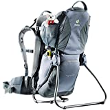 Deuter Kid Comfort 1 Lightweight Framed Child Carrier...