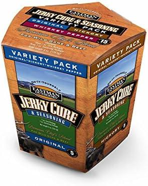 Eastman Outdoors Jerky Seasoning LBS product image