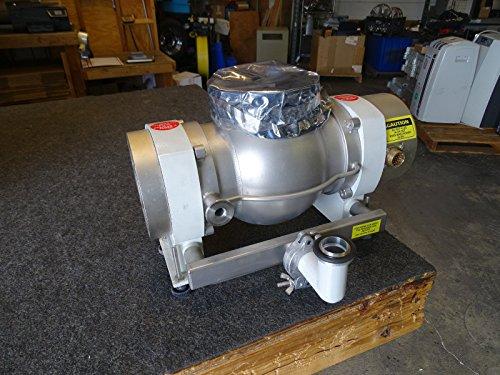 Pfeiffer Balzers TPH 330 Vacuum Pump TPH330 Turbo Molecular High Vacuum Pump from Pfeiffer Balzers