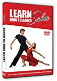 Learn How to Dance Salsa for Beginners DVD