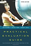 img - for Practical Evaluation Guide: Tools for Museums and Other Informal Educational Settings (American Association for State and Local History) book / textbook / text book