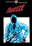The Squeeze (1977) - Region 1 NTSC DVD [Import]