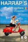 Harrap's Italien méthode intégrale par Coggle