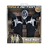 Sunny Days Entertainment Wild West Outlaw Play Set
