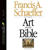 Bargain Audio Book - Art and the Bible
