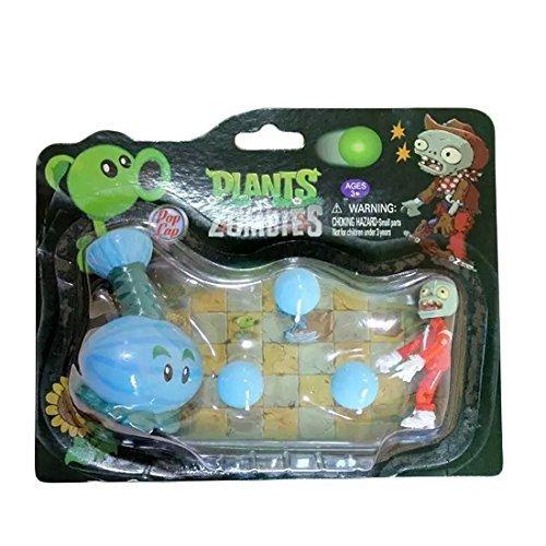 Toyswill Plants VS Zombies Winter Melon Shooter Toys on Sale ()