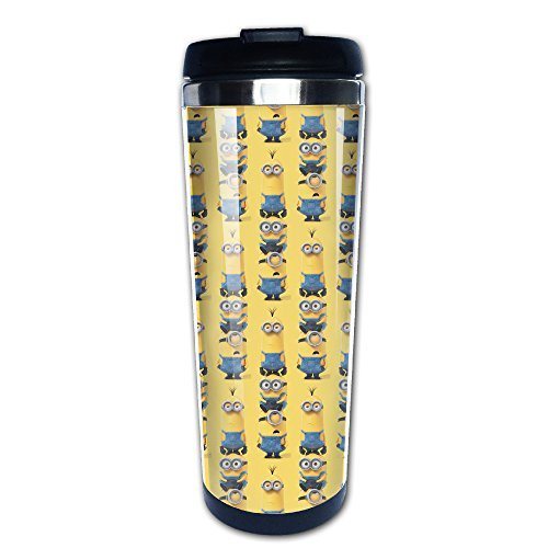 lizizz-funny-minions-stainless-steel-mug-coffee-thermos-vacuum-flask