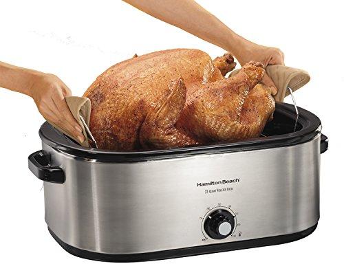 Buy roaster oven for turkey