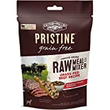 Castor & Pollux Pristine Freeze Dried Raw Meal or Mixer Grass-Fed Beef Recipe Dry Dog Food, 12.5 oz