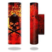 Skin Decal Wrap for Pax 2 Pax 3 by Ploom Vaporizer skins sticker vape Bio Skull