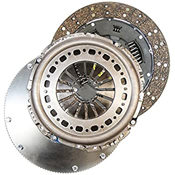 South Bend Stock Replacement Clutch Kit, 99-03 Ford 7.3L Powerstroke, ZF-6 Transmission 1944-6R