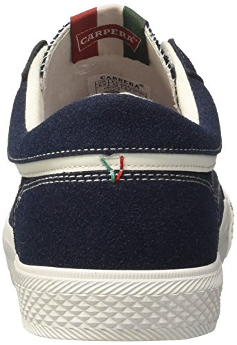 Mix Carrera navy Sneaker Blu Island Uomo pzqzx6Y
