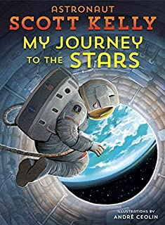 Book Cover: My Journey to the Stars