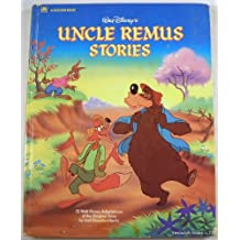 Walt Disney's Uncle Remus Stories, Marion Palmer; Joel Chandler Harris