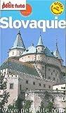 Petit Futé Slovaquie