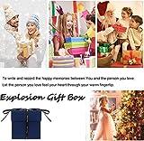 DIY Explosion Box Set,Creative Explosion Gift