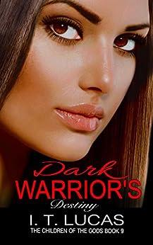 Warriors Destiny Children Paranormal Romance ebook product image