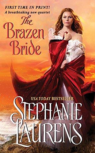 book cover of The Brazen Bride