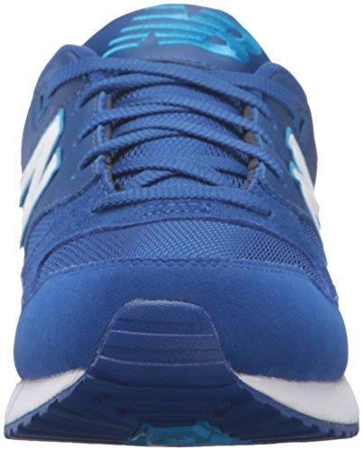 New M530pib noir blanc Bleu Balance Basses Homme 0Tq5w0rA