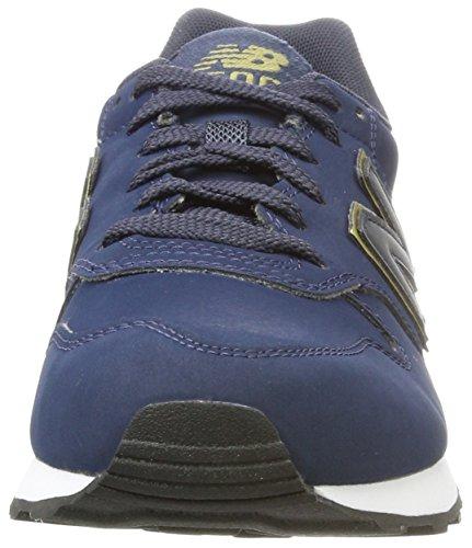 Bleu Femme Gw500 Blue Baskets Balance New nqtHII