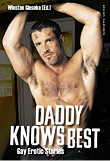 Mature daddy gay stories