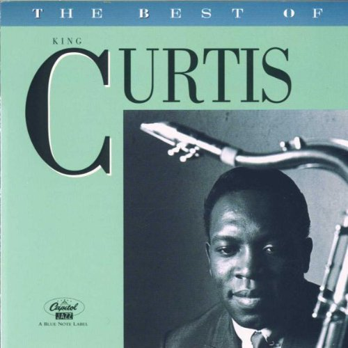 The Best of King Curtis by King Curtis (1996-08-26)