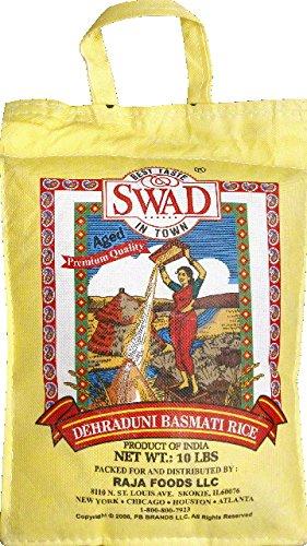 Swad Rice Basmati by Swad