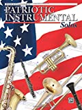 Patriotic Instrumental Solos: Piano Acc. Book
