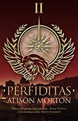 Perfiditas (The Roma Nova Series) (Volume 2)