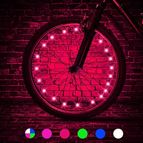 TINANA LED Bike...