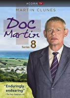 Doc Martin: Series 8 from ACORN MEDIA