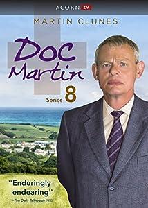 Doc Martin: Series 8 from ACORN MEDIA