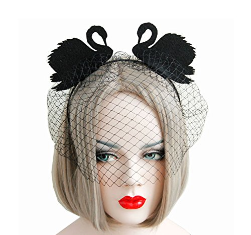 Love Sweety Halloween Spider Ghost Pumpkin Hair Hoop