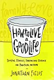 Bargain eBook - How to Live a Good Life