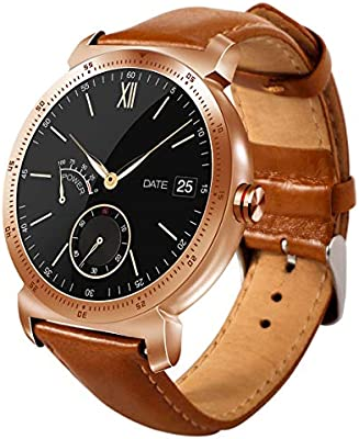 Diggro DX01 Smart Watch Reloj Inteligente Hombre Mujer Niños Pulsera Actividad Inteligente Monitor de Ritmo cardíaco Conectado Podómetro sedentario ...