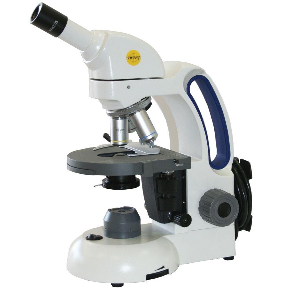 Swift M3602-3 Educational Microscope by SWIFT