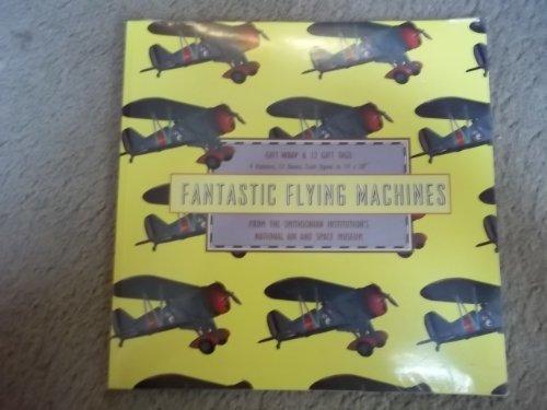Fantastic Flying Machine (Fantastic Flying Machines: Gift Wrap)