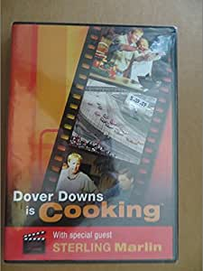 Dover Downs Is Cooking with Sterling Marlin