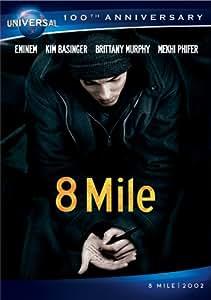 8 Mile [DVD + Digital Copy] (Universal's 100th Anniversary)