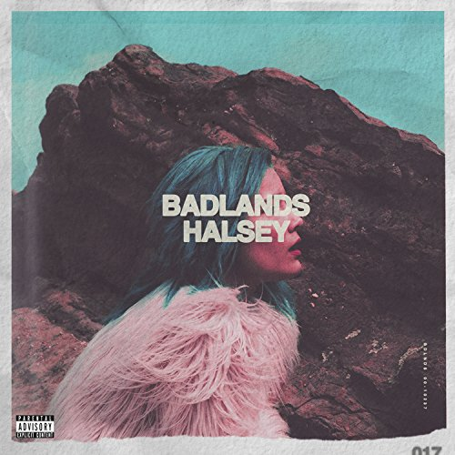 Badlands (Deluxe) [Explicit]