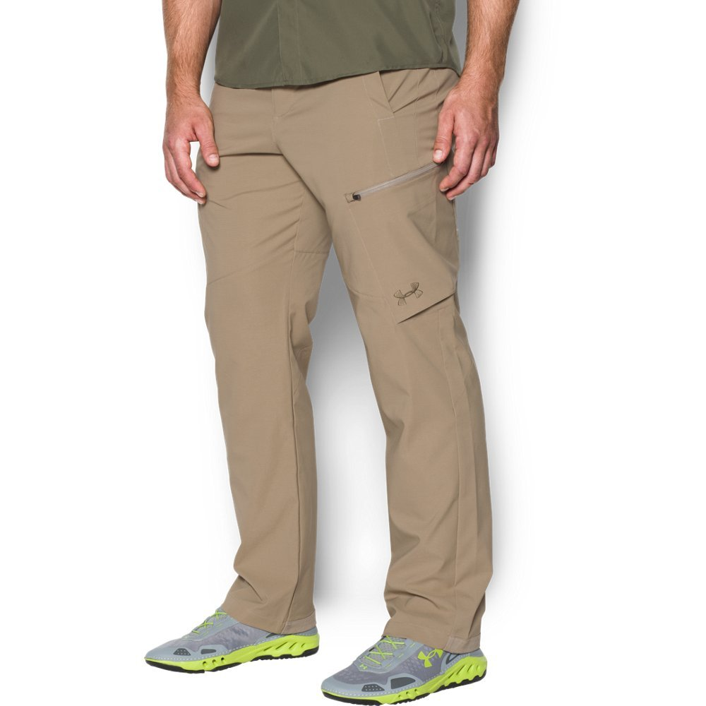 price remains stable classic styles top-rated official Under Armour Men's Backwater Pants