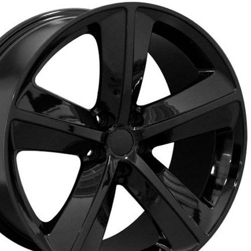Dodge Challenger Rims Amazon Com