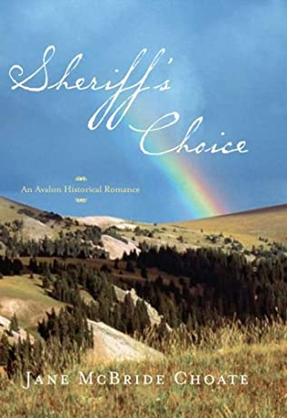 book cover of Sheriff\'s Choice