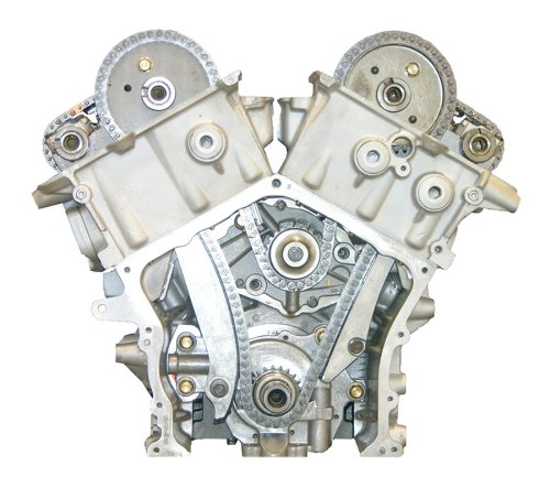 Chrysler Crate Engines (PROFessional Powertrain DDF1 Chrysler 2.7L/167 Complete Engine, Remanufactured)