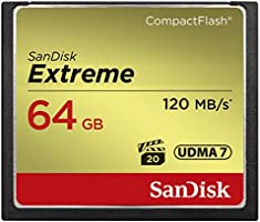 SanDisk: 25% sur une sélection de cartes mémoire et USB