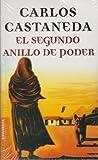 El segundo anillo del poder (Spanish Edition)